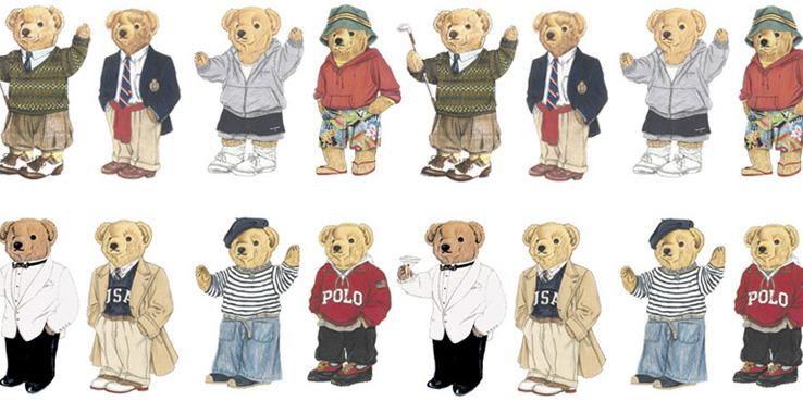 Back Bear Ralph Lauren Bring – Apparatus To Sweater Polo roeECQxdBW