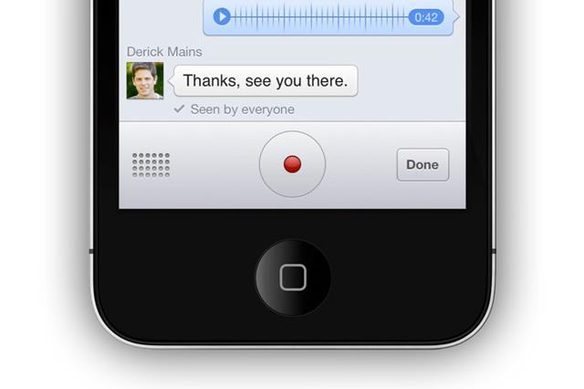 Facebook voice calling