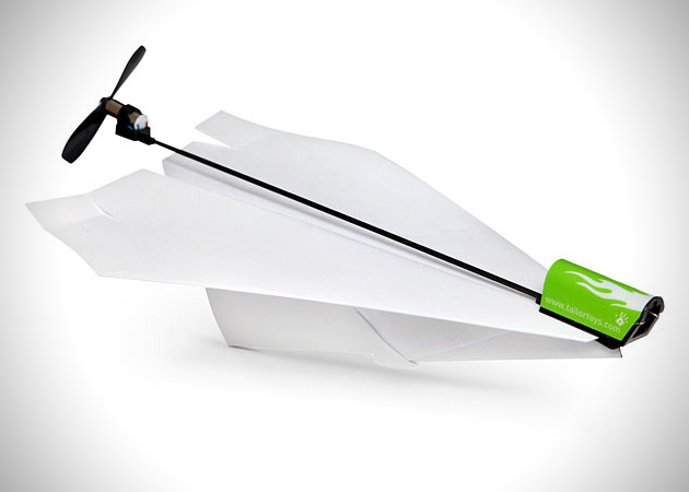 PowerUp-Electric-Paper-Airplane-Kit