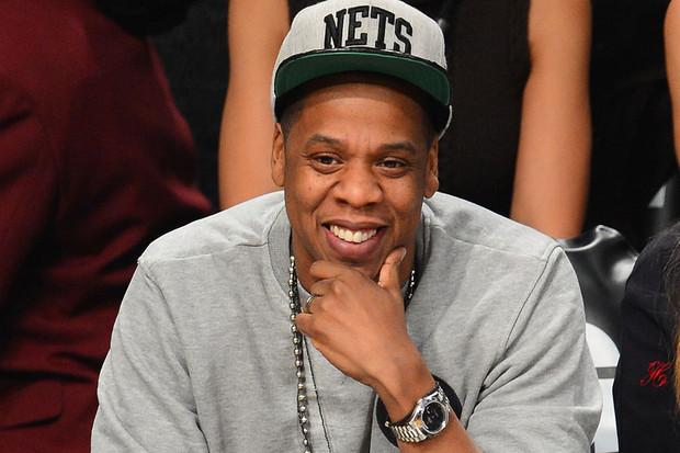 Jay Z Sells Brooklyn Nets Share