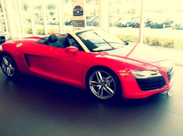 Audi Visit3