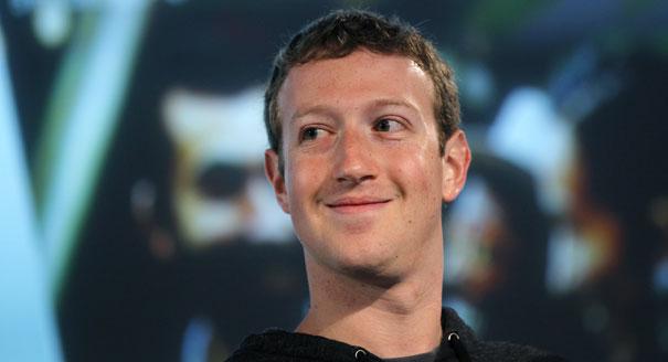Facebook Cracks Fortune 500