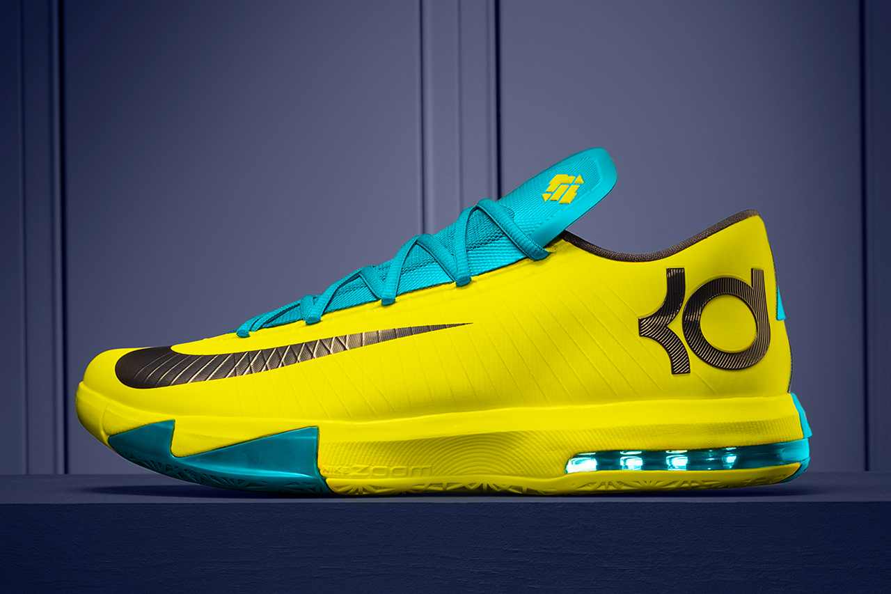 kd latest shoes