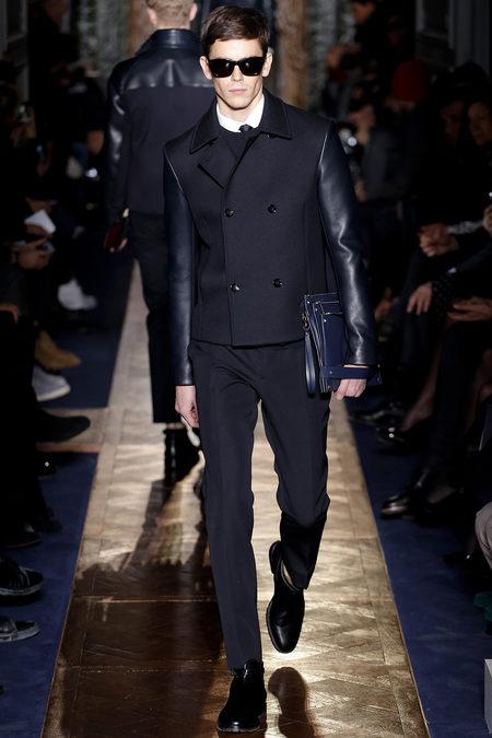 Valentino FallWinter 2013