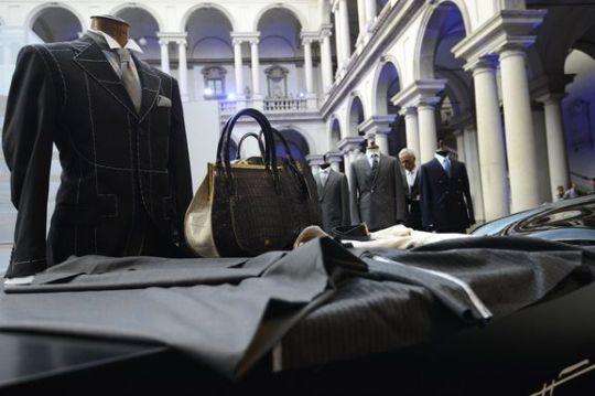 Bugatti Clothing Line