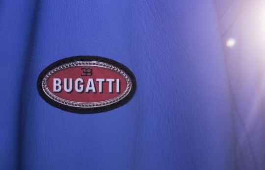 Bugatti Clothing Line2