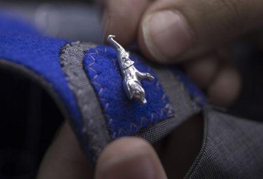 Bugatti Clothing Line4