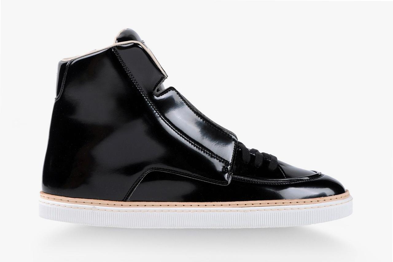 Chaussures De Sport En Cuir Automne / Hiver Maison Martin Margiela 8D6lDXIp