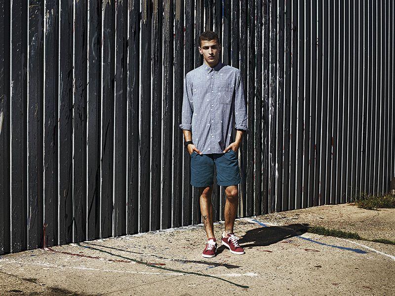 adidas Originals SpringSummer 2014 Lookbook