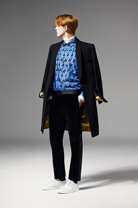 Marc Jacobs 2014 Fall_Winter Lookbook10