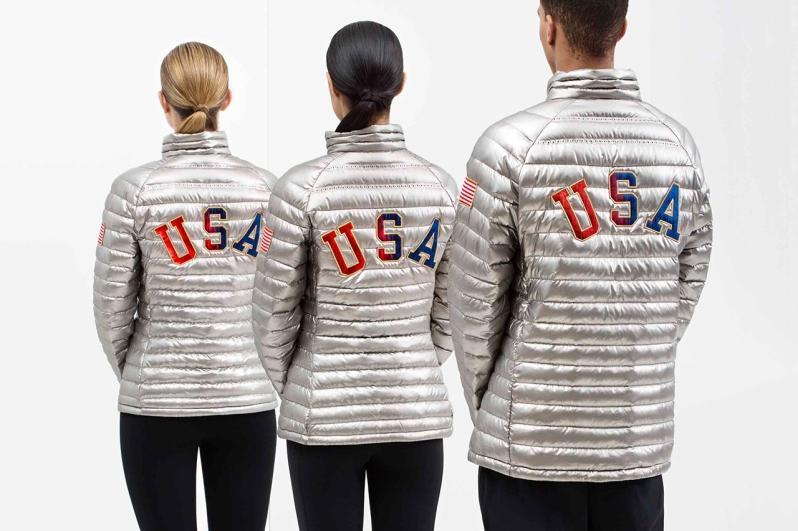 f66ec5da81c6 NIKE TEAM USA MEDAL STAND APPAREL FOR 2014 SOCHI WINTER OLYMPICS ...
