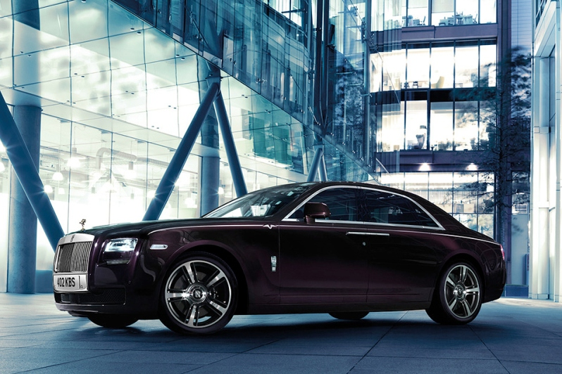 rolls-royce-ghost-v-specification