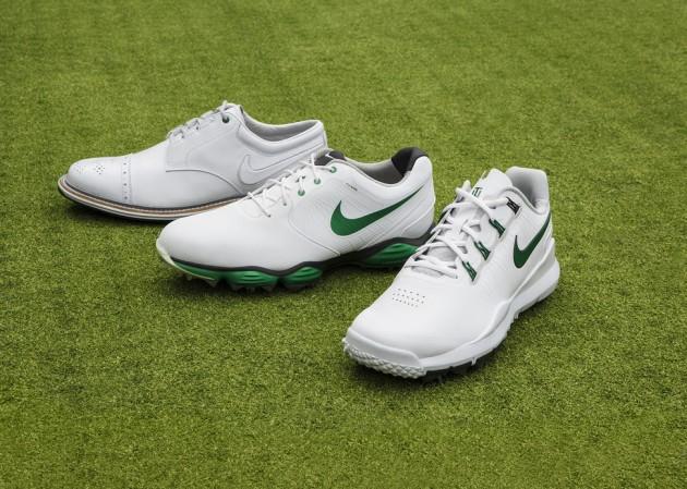 Nike-Golf-Footwear