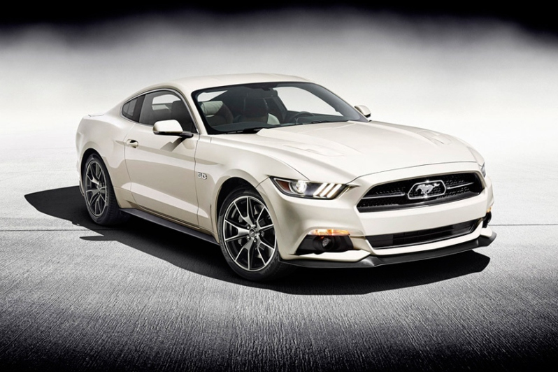2015-ford-mustang-50th-anniversary-edition
