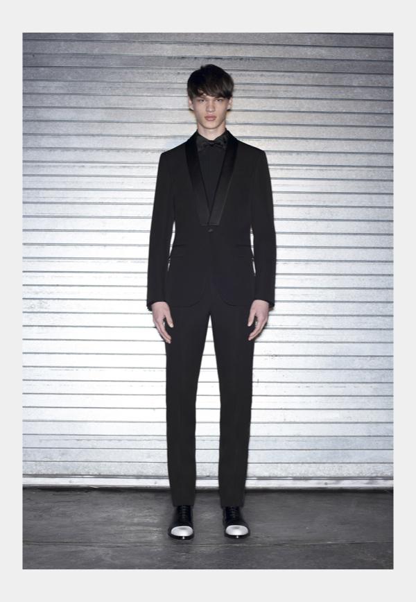 Givenchy Tuxedo Collection2