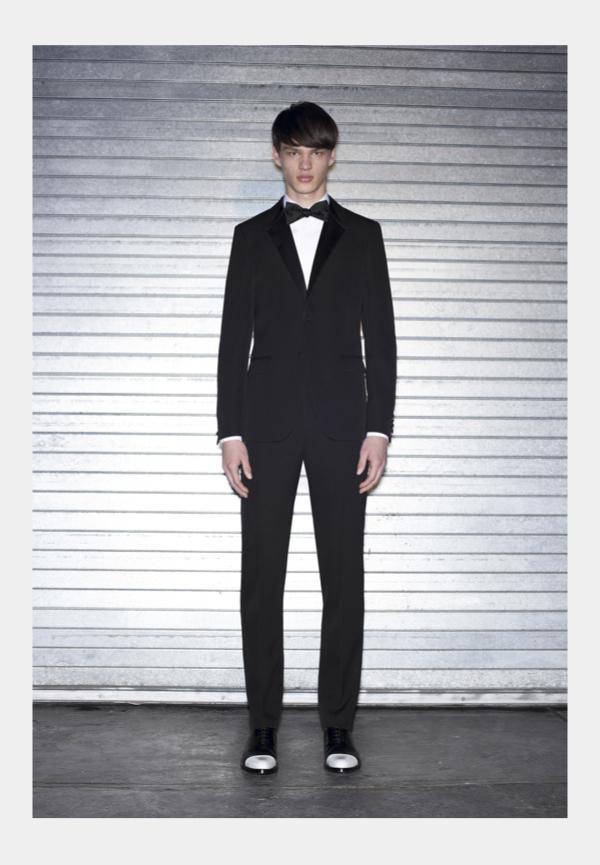 Givenchy Tuxedo Collection3
