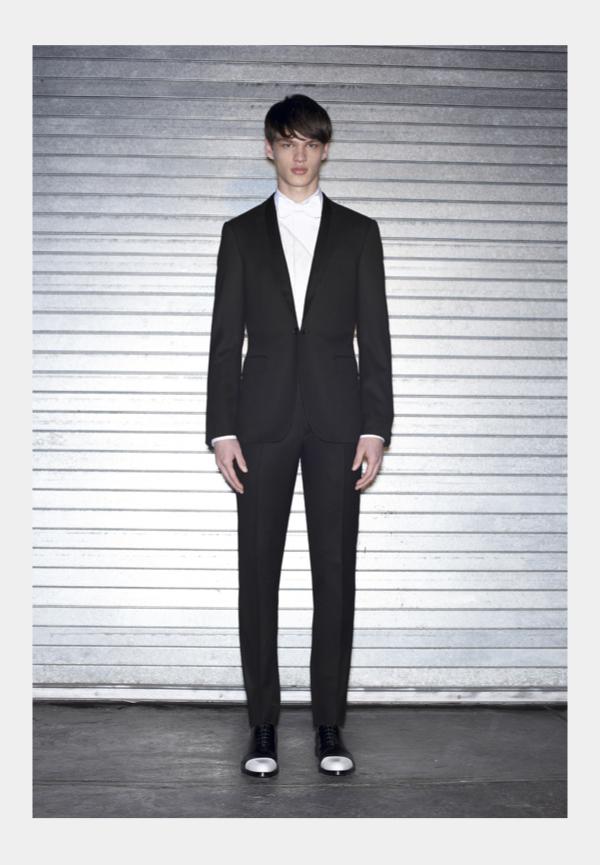 Givenchy Tuxedo Collection4