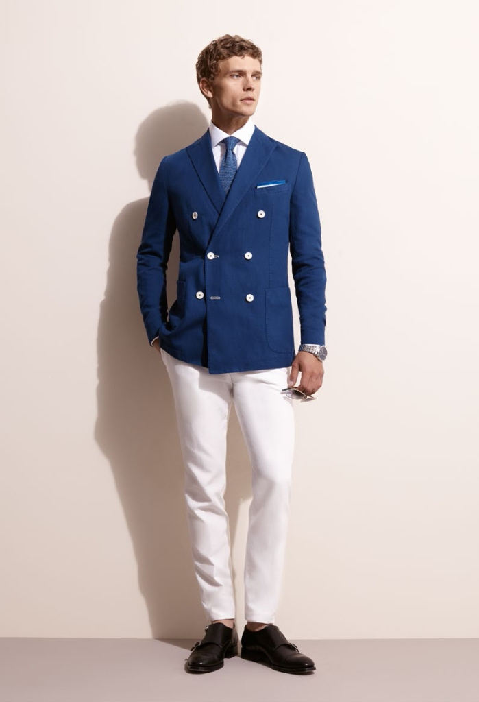 Tommy Hilfiger Tailored Spring 2014-4