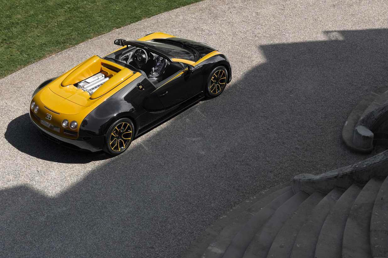 bugatti veyron grand sport vitesse 1 of 1 apparatus. Black Bedroom Furniture Sets. Home Design Ideas