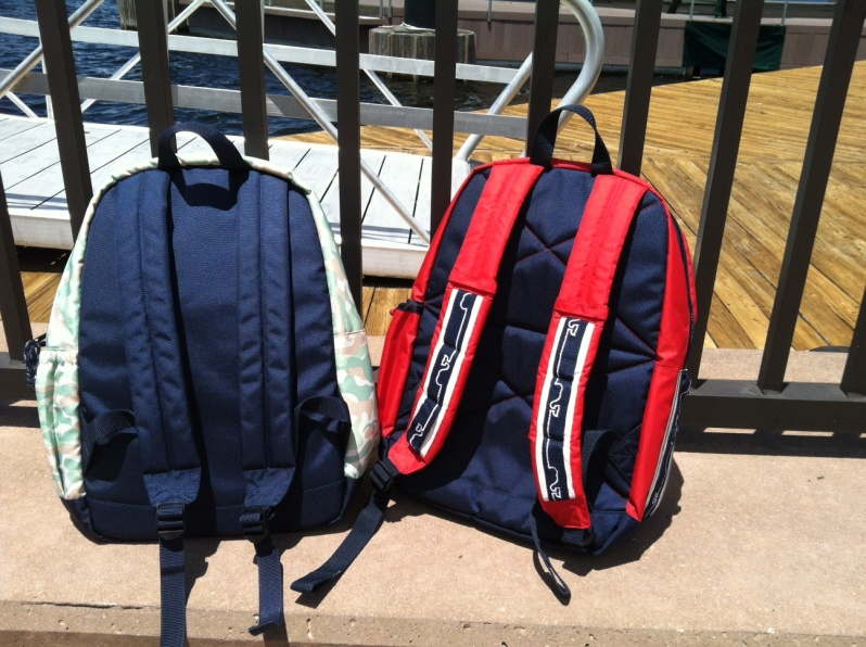Vineyard Vines Backpacks
