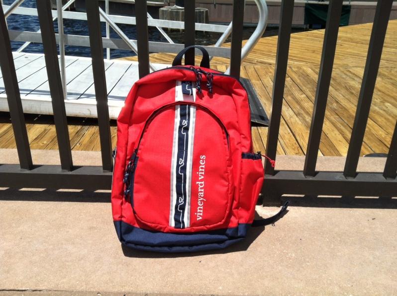 Vineyard Vines Backpacks2