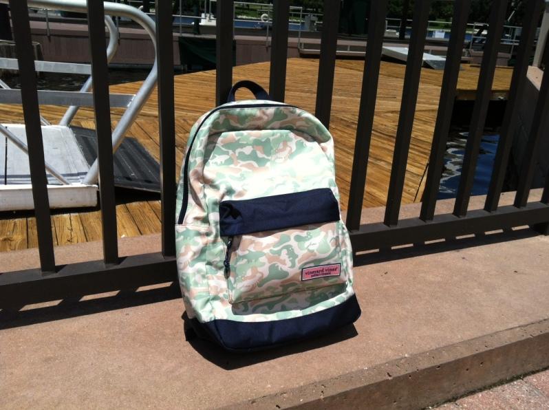 Vineyard Vines Backpacks3