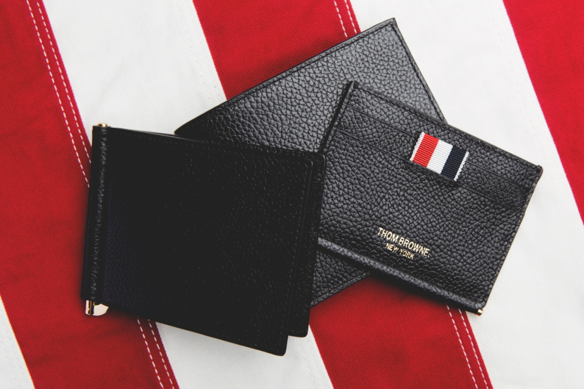 designer money clip wallet p4qc  designer money clip wallet