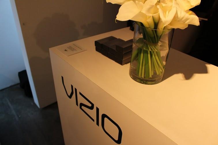 VIZIO Event2