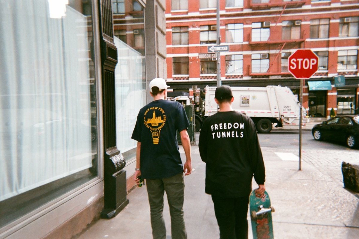 ONLY NY 2014 FALL/WINTER LOOKBOOK