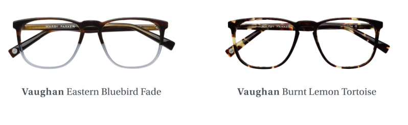 Warby Parker Winter Core3