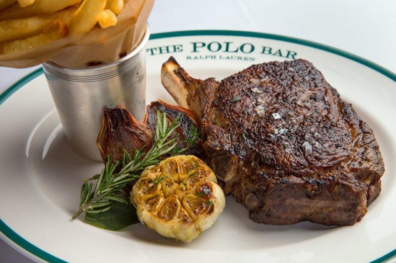 RL Polo Bar