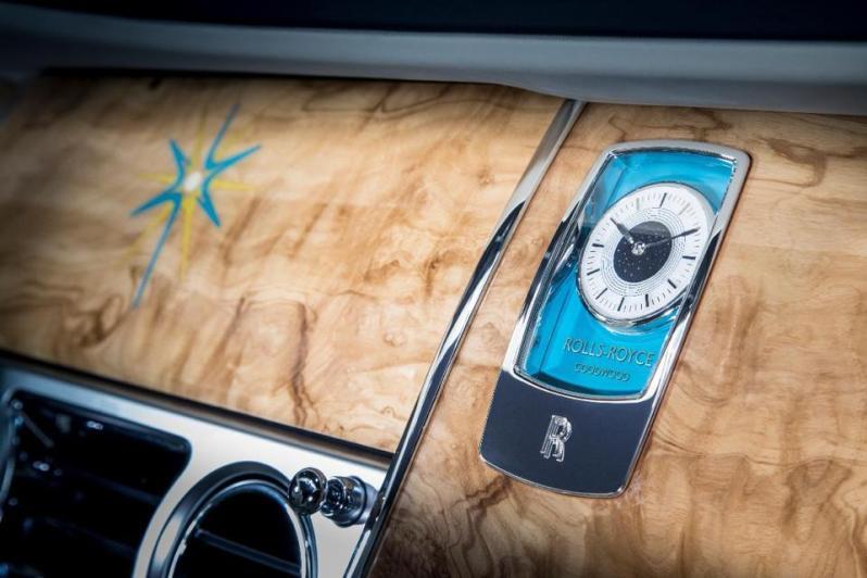 Rolls-Royce Bespoke Collection2