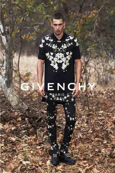 Givenchy SpringSummer 2015_4