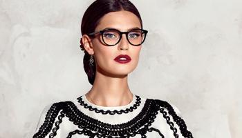 dolce gabannas new springsummer 2015 eyewear campaign