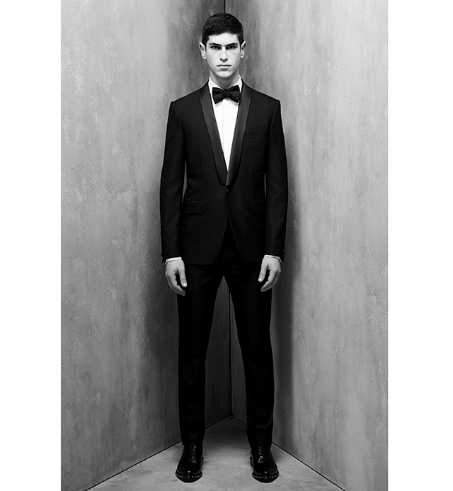 Givenchy-Tuxedo-Fall-Winter-2015-Capsule-Collection2