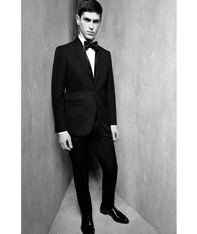 Givenchy-Tuxedo-Fall-Winter-2015-Capsule-Collection3