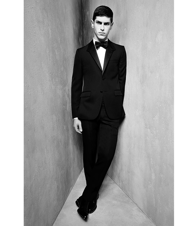 Givenchy-Tuxedo-Fall-Winter-2015-Capsule-Collection4