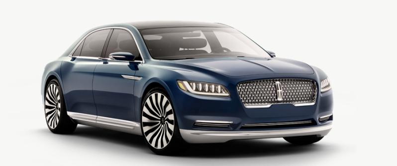 Lincoln Concept4