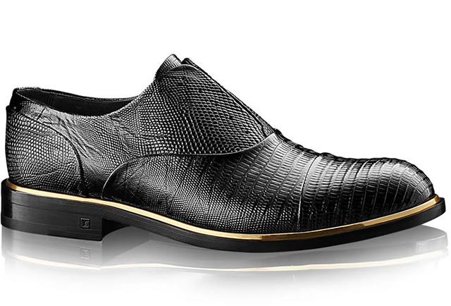 de38ba2a69cd LOUIS VUITTON S SPRING SUMMER 2015 MEN S FOOTWEAR COLLECTION – APPARATUS
