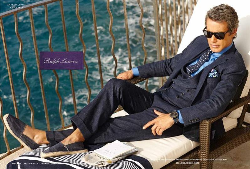 Ralph-Lauren-Purple-Label-Spring-Summer-2015-Campaign-Andrew-Lauren