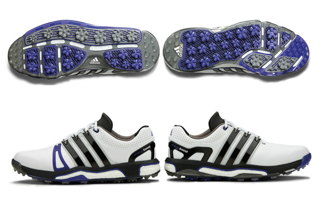 online store fc99f 6be07 ADIDAS GOLF LAUNCHES FIRST EVER FULLY ASYMMETRICAL GOLF SHOE