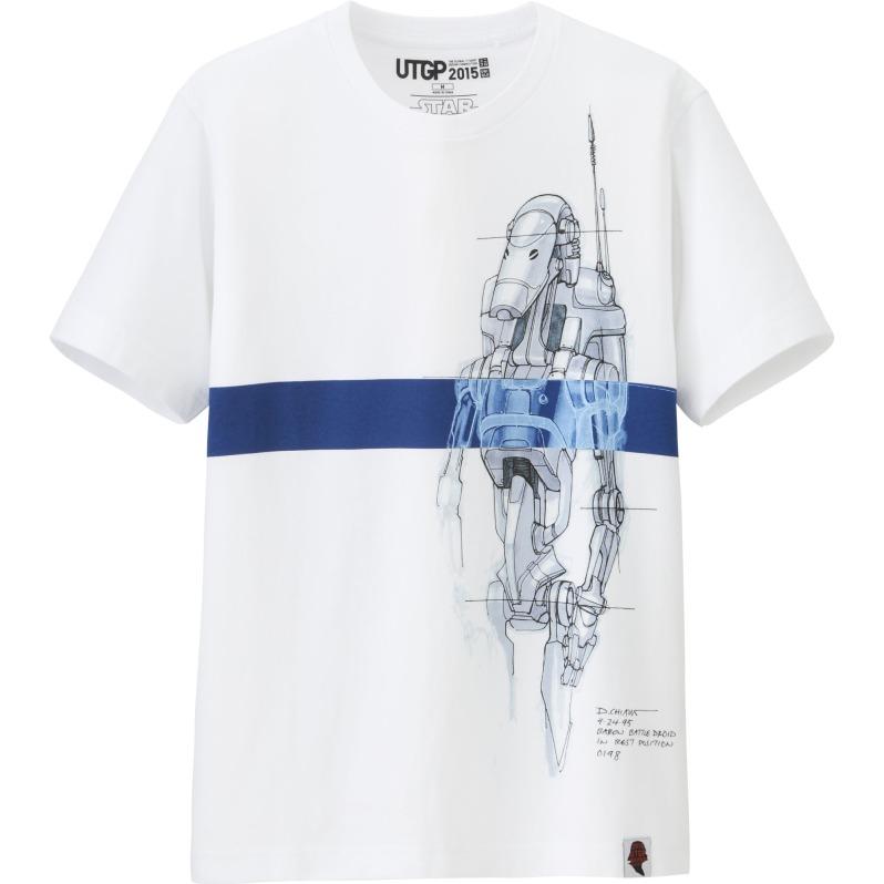 Uniqlo Star Wars11