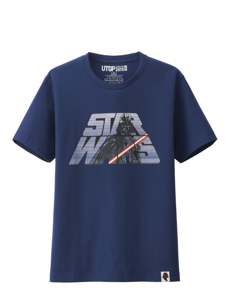 Uniqlo Star Wars8