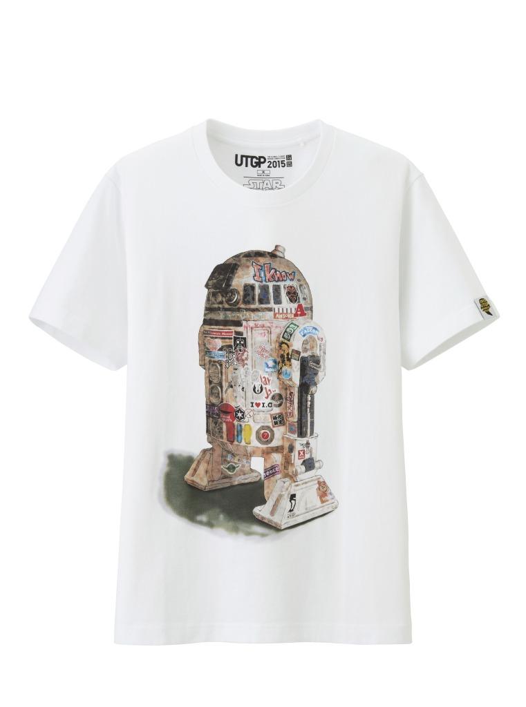 Uniqlo Star Wars9