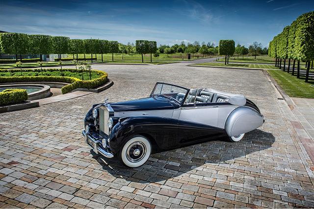 Rolls-Royce Dawn2