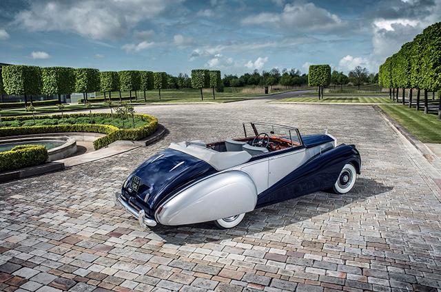 Rolls-Royce Dawn3