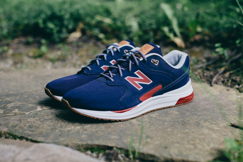 Alta qualit New Balance 1550 Navy