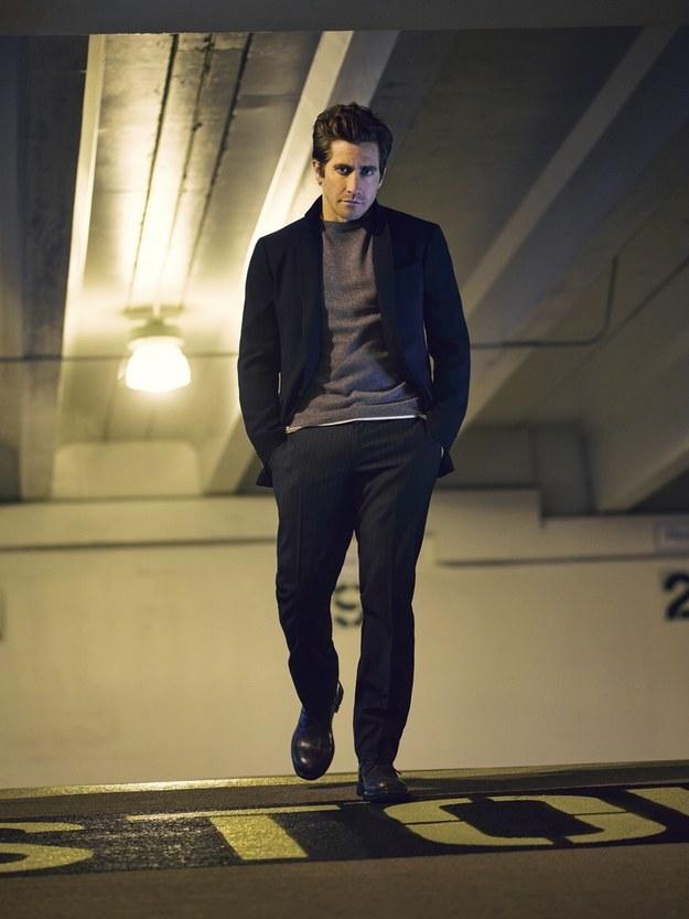 Jake Gyllenhaal Details4