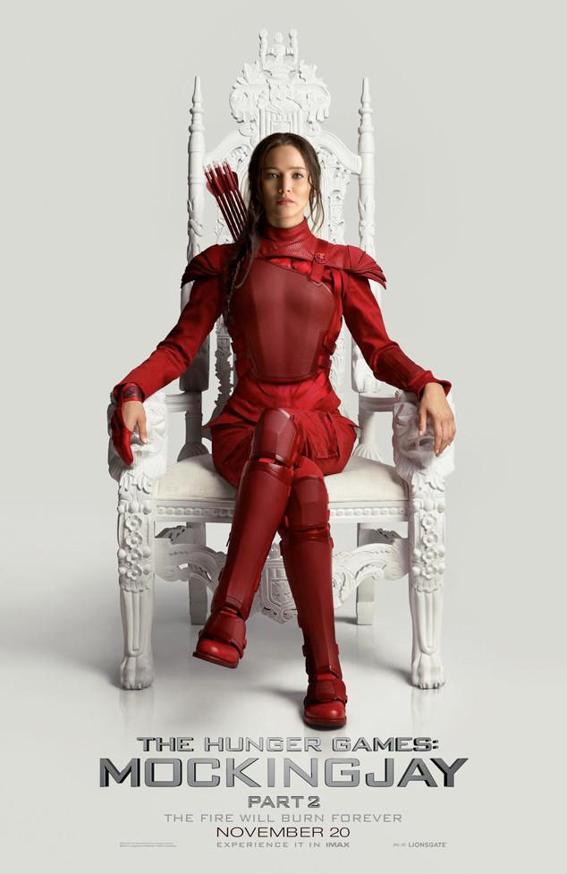 Jennifer Lawrence HG2