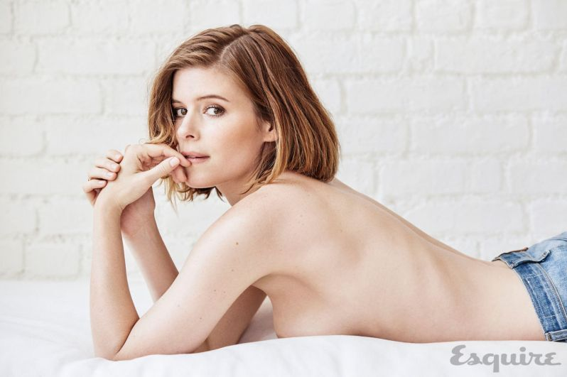 Kate Mara Esquire2
